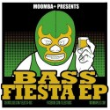 Selecta Doc - Bass Fiesta EP mixtape cover art