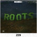 Zen - Roots EP mixtape cover art