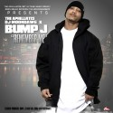 Bump J - Remember Me mixtape cover art