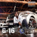 G-16 - G-16 World mixtape cover art