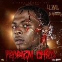 I.L Will - Problem Child mixtape cover art