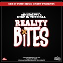 Kidz In The Hall - Reality Bites mixtape cover art