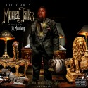Lil Chris - Money Talks mixtape cover art