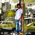 Mikey Dollaz - Street Life mixtape cover art