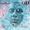 Overdose - Beats Ain't Safe mixtape cover art