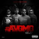 The Aviators - AVGMG mixtape cover art