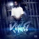 Von G - Free Vino mixtape cover art