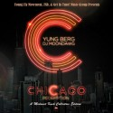Yung Berg - Chicago Redemption mixtape cover art