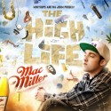 Mac Miller - The High Life mixtape cover art
