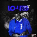 LoLife Blacc - LoLife 2 mixtape cover art