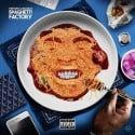 Peewee Longway - Spaghetti Factory mixtape cover art