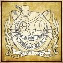 Steamcrunk 2 mixtape cover art