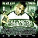 Southern Smothered & Covered, Pt. 7 (Hosted By Alfamega) mixtape cover art