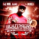 Southern Smothered & Covered, Part 8 (Hosted by G-Mack) mixtape cover art