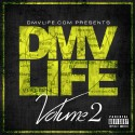 DMV Life 2 mixtape cover art