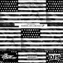 Fat Stackz - American Dream mixtape cover art