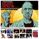 Industry Overdose 2 mixtape cover art