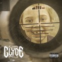 Jus Clide - Clyde mixtape cover art