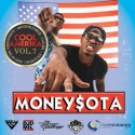 MoneySota 7 (Hosted By Cool Amerika) mixtape cover art