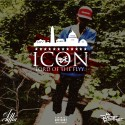 Nike Nando - ICON (Lord Of The Flyy) mixtape cover art