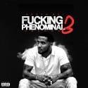 Reefa Rei - F*cking Phenominal 3 mixtape cover art