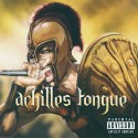 Shuicide Holla - Achilles Tongue mixtape cover art