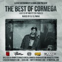 The Best Of Cormega mixtape cover art
