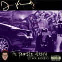 Dom Kennedy - The Purple Album mixtape cover art