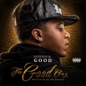 Donnie B. Good - The Good Guy mixtape cover art