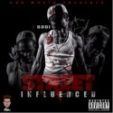 E Bodi - Street Influenced mixtape cover art