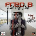 Fred B. - Ruff Draft mixtape cover art