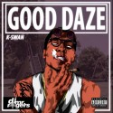 K-Swan - Good Daze mixtape cover art