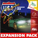 Le$ - Expansion Pack mixtape cover art