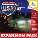 Le$ - Expansion Pack mixtape cover art