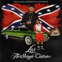 Le$ - The Struggle Continues mixtape cover art