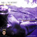 Mar & The Internet - Seeing Purple Ladies Naked (Chopped Up, Not Slopped Up) mixtape cover art