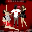 Qblood Kream - Type Tape mixtape cover art