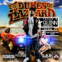 Quinn - The Dukes Of Hazzard mixtape cover art