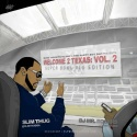 Slim Thug - Welcome 2 Texas 2 (Super Bowl XLV Edition) mixtape cover art