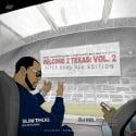 Slim Thug - Welcome 2 Texas 2 (Super Bowl XLV Edition) mixtape cover art