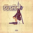 S.U.S.H.I. 4 mixtape cover art