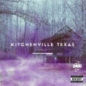 Swagga P - Kitchenville, TX mixtape cover art