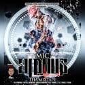 Typhus - Mic Typhus mixtape cover art