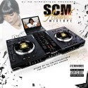 2015 SCM Awards Mixtape mixtape cover art