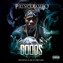 Prince Bambo - Goods Reloaded mixtape cover art