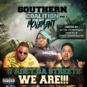 Southern Coalition Movement mixtape cover art