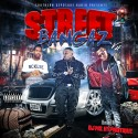 Street Bangaz 4 mixtape cover art