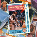 Concreature Radio 2 (Hosted By Boldy James) mixtape cover art