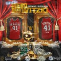Diego Money - Diego Nowitzki mixtape cover art
