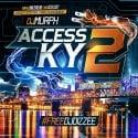 Access KY 2 mixtape cover art